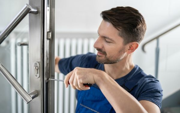 San Antonio Locksmith